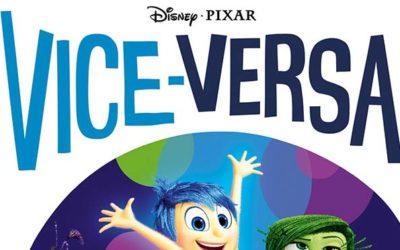 Ciné-débat «Vice-Versa» : les petites questions des enfants…